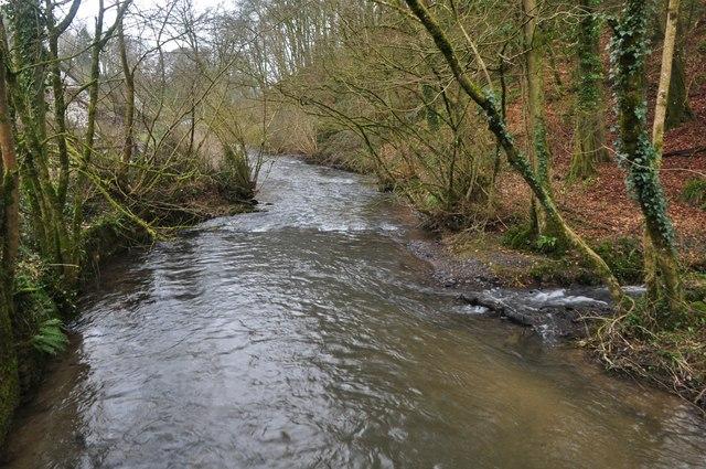 Tracebridge : The River Tone