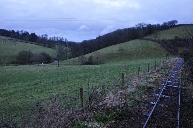 Mid Devon : Railway & Countryside