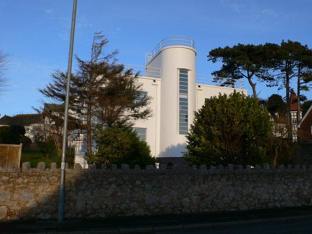 House on Bryn y Bia Road