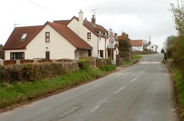 Westgate Cottage, Caerwent