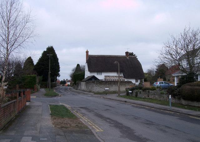 41 Green Road, Upper Stratton