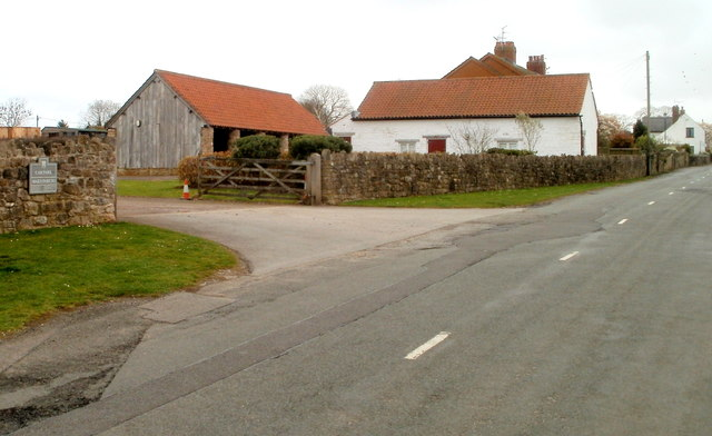 Caerwent Visitor Centre and car park