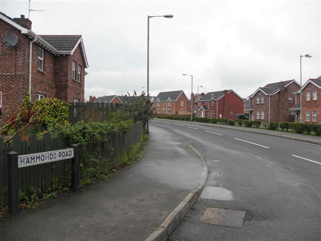 Hammonds Road, Maghaberry