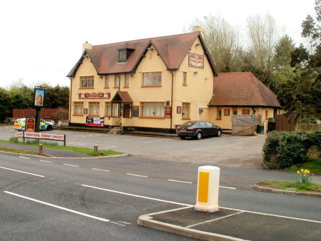 The Northgate Inn, Caerwent