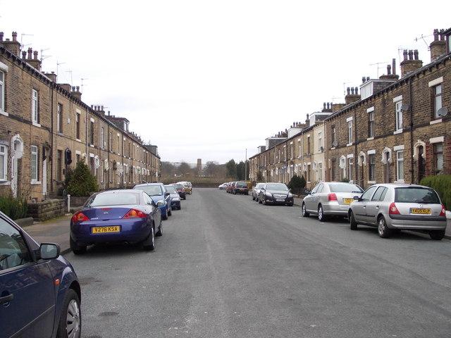 Glendare Road - Northside Terrace