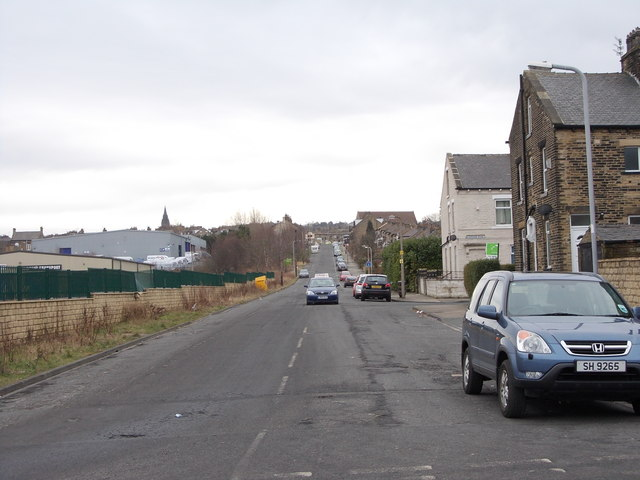 Northside Terrace - Northside Road