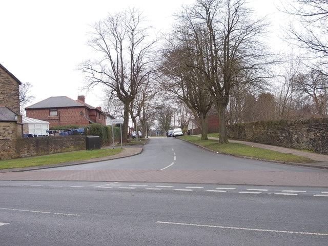 Springfield Avenue - Clayton Road