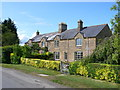 SP0636 : Little Buckland Cottages by Nigel Mykura