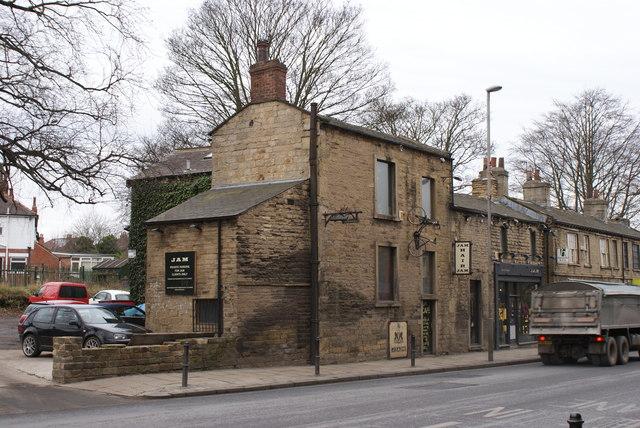 Bike Shops of Leeds (former)