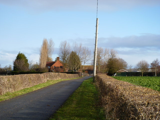 Wimpstone Fields Farm [1]