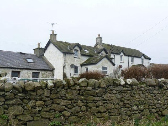 Craigfad Farm, Islay