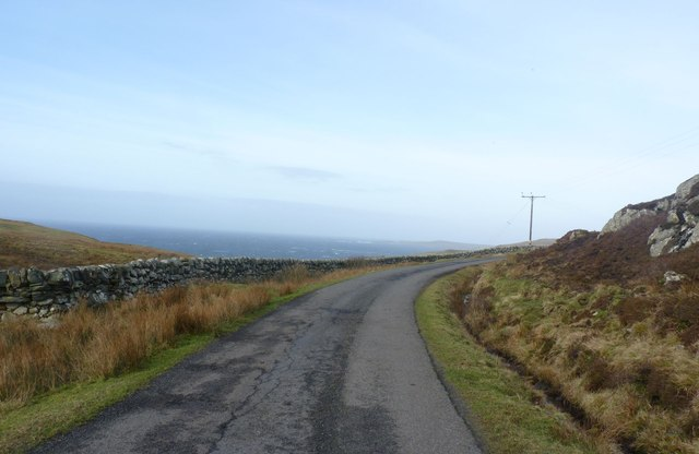 Round the Corner to Kilchiaran, Islay
