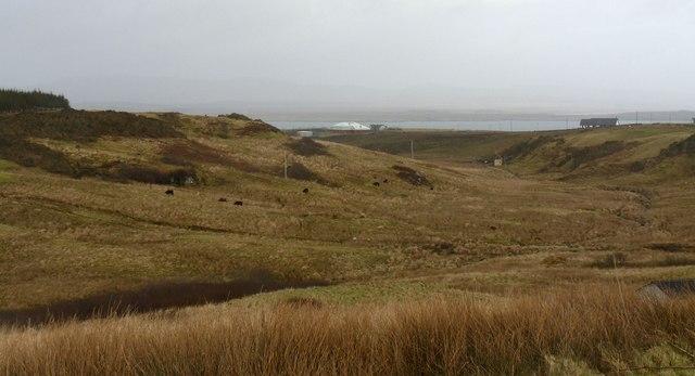 Gleann Mor, Port Charlotte, Islay