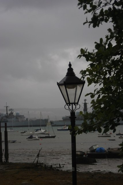 The Lamp (2)