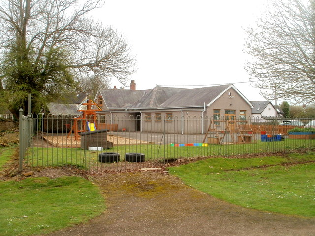 Daisychains Countryside Childcare, Caerwent