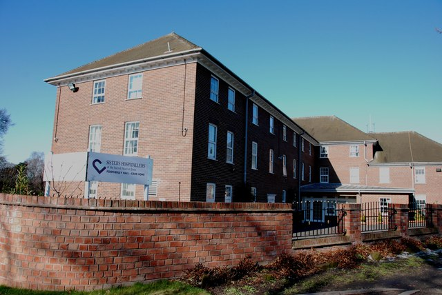 Footherley Hall Care Home