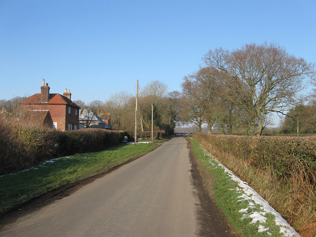 Coldharbour Cottages