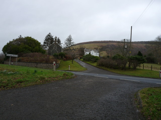 Glenapp Church