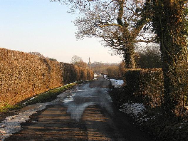 Highlands Lane