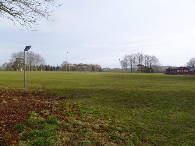 Witchampton Sports Ground