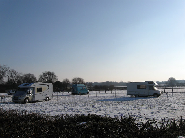 Latchetts Caravan and Camping Site
