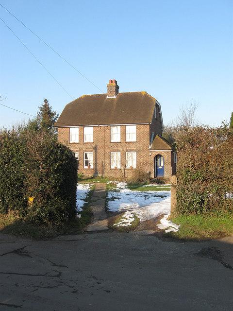 Field View, Church Lane