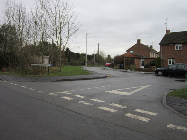 Shuckburgh Crescent, Bourton on Dunsmore