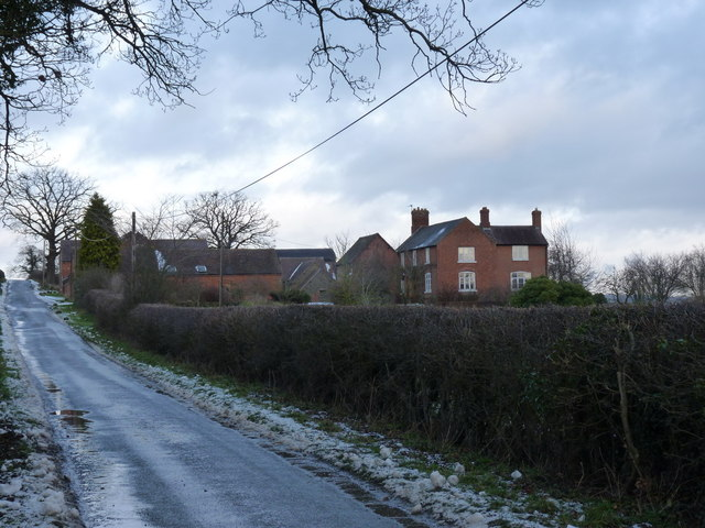 Lower Springs Farm