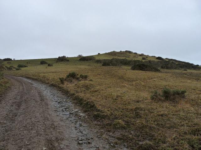 Drumduff Hill