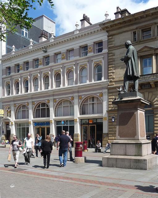 17-23 St Ann's Square, Manchester