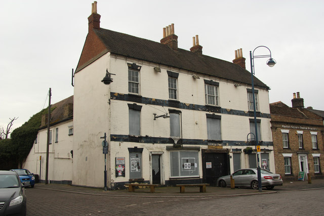 Old Falcon Inn