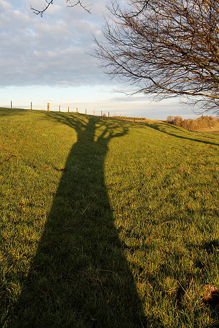 Shadows on Selkirk Common
