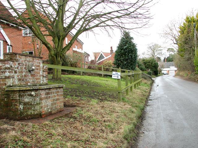 Mill Lane, Stratford St Andrew