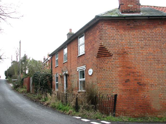 The Old Post Office, Farnham
