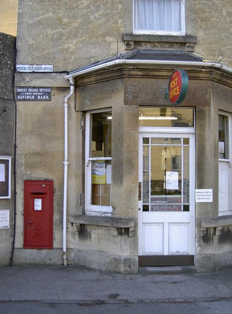 Box Post Office