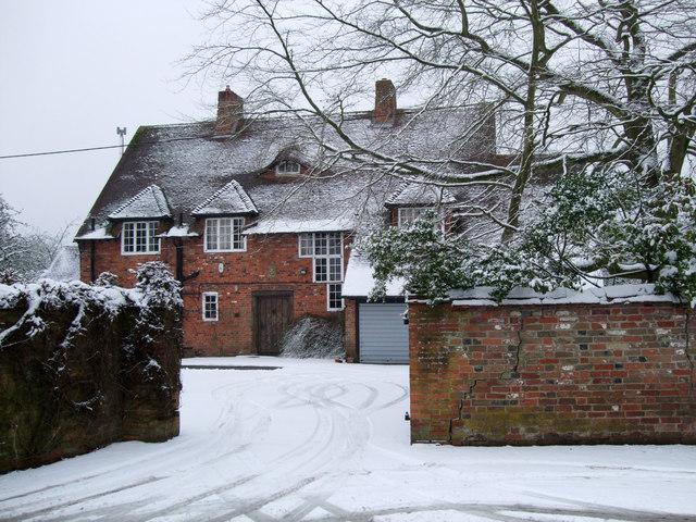 House, Mildenhall