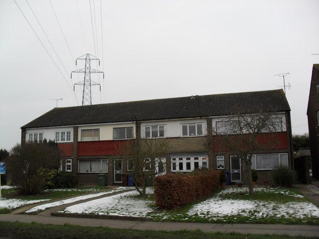 East Tilbury Road