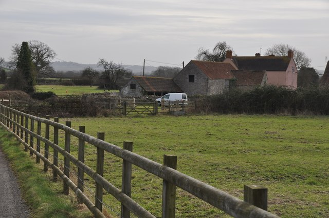 South Gloucestershire : Tanhouse Farm