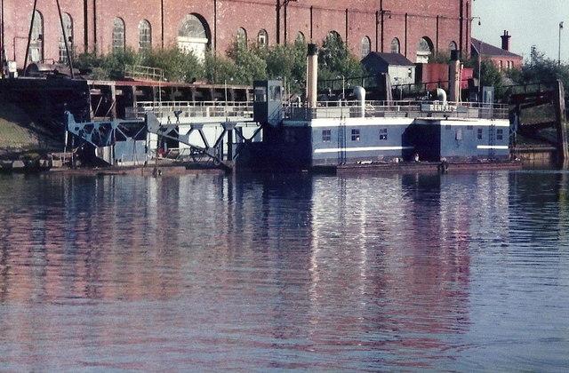 The Renfrew Ferry