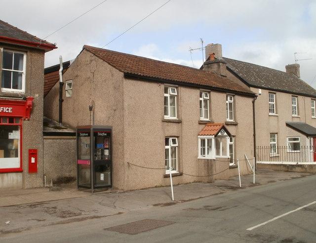 Box Tree Cottage, Caerwent