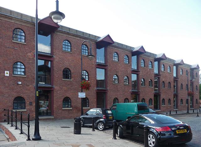 Merchants' Warehouse, Castle Street, Manchester