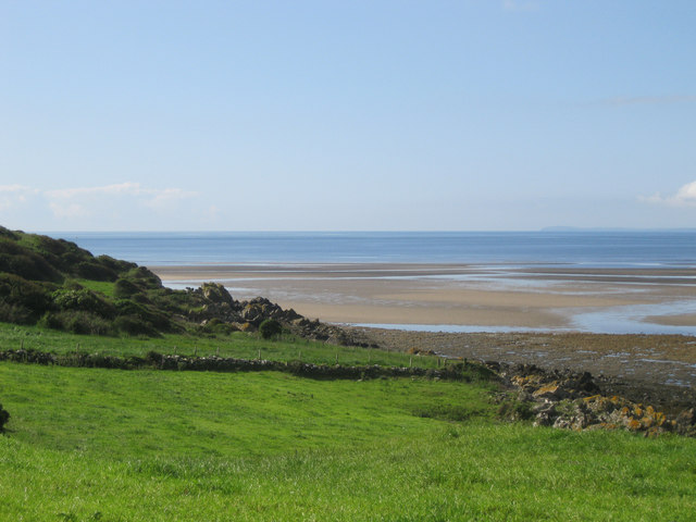 Kilfillan Point