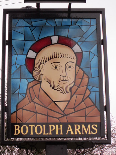 The Botolph Arms