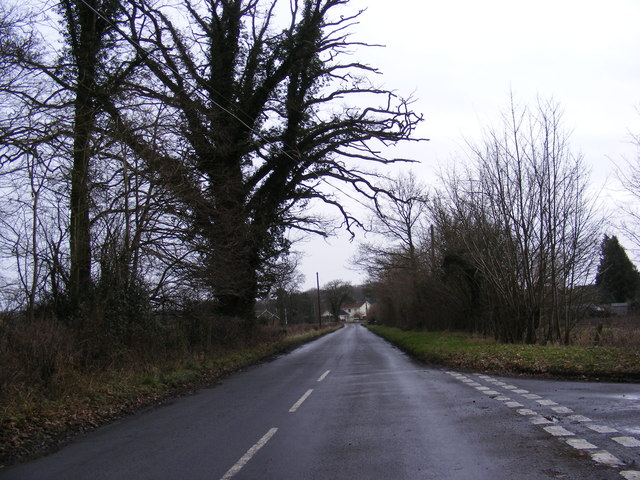 Abbey Road, Sibton