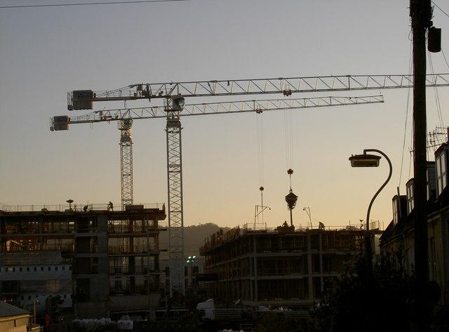 Western Development