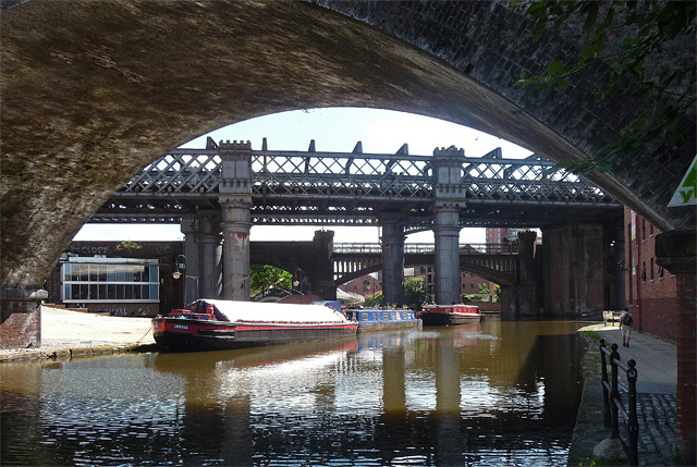 Viaducts, Castle Street, Manchester (2)