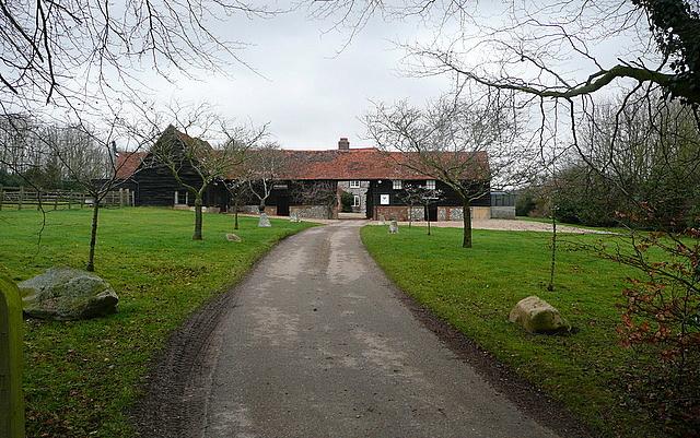 Fryers Farm
