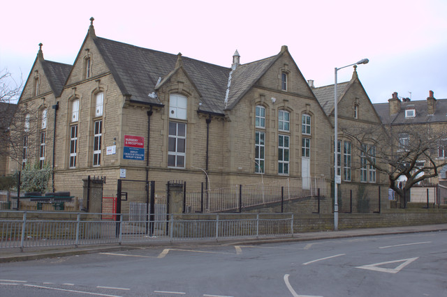 Shipley C of E First School
