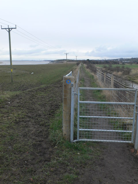 The All Wales Coastal Path