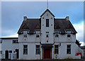 NS4959 : United Services Club Building by wfmillar